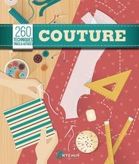 Artémis - Couture - 260 techniques, trucs & astuces.
