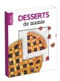 Artémis - Desserts de mamie.
