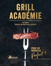 Artémis - Grill Académie.