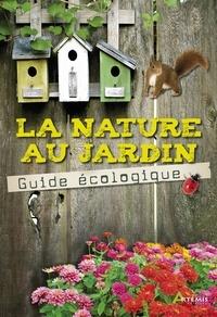 Galabria.be La nature au jardin - Guide écologique Image