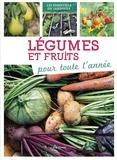 Artémis - Légumes et fruits pour toute l'année.