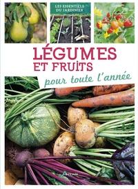 Deedr.fr Légumes et fruits pour toute l'année Image