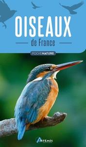 Artémis - Oiseaux de France.