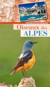 Artémis - Oiseaux des Alpes.