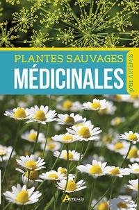 Artémis - Plantes sauvages médicinales.