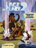 Artful Doodlers et Ellie O'Ryan - L'Age de Glace 2 - Panique sur le glacier !.
