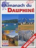 Arthema - L'Almanach 2003 du Dauphiné.