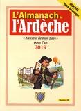 Arthema - L'Almanach de l'Ardèche.