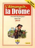 Arthema - L'Almanach de la Drôme.