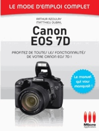 Arthur Azoulay et Matthieu Dubail - Canon EOS 7D.