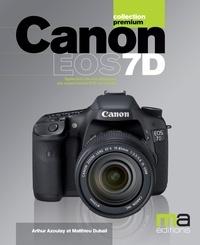Arthur Azoulay - Canon EOS 7D.