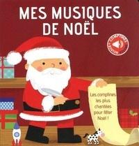 Arthur Beauregard - Mes musiques de Noël.