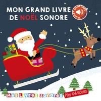 Arthur Beauregard - Mon grand livre de Noël sonore.