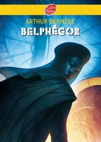 Arthur Bernède - Belphégor - Texte intégral.