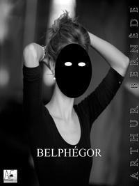 Arthur Bernède - Belphégor.