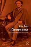 Arthur Buies et Francis Parmentier - Correspondance.
