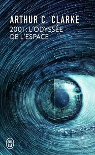 Téléchargements gratuits e book 2001 : L'odyssée de l'espace