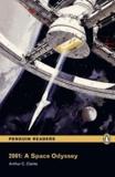 Arthur-C Clarke - 2001: Space Odyssey. - Level 5. Book and Audio CD.
