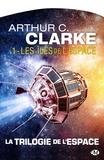 Arthur C. Clarke - Les Îles de l'espace.