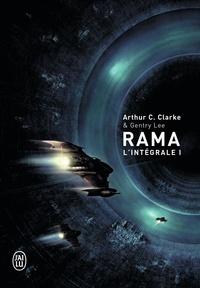 Arthur C. Clarke et Gentry Lee - Rama l'Intégrale Tome 1 : Rendez-vous avec Rama ; Rama II.