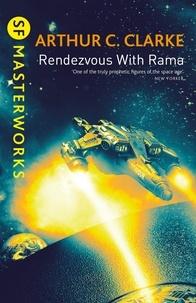 Arthur-C Clarke - Rendezvous with Rama.