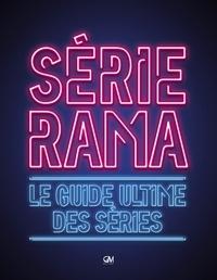 Arthur Cerf et Simon Clair - Serierama - Le guide ultime des séries.