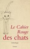 Arthur Chevallier - Le cahier Rouge des chats.