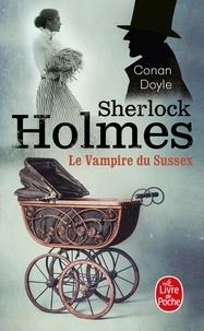 ARCHIVES SUR SHERLOCK HOLMES. Le vampire du Sussex.pdf
