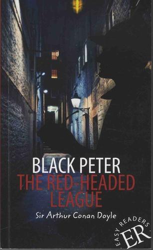Arthur Conan Doyle - Black Peter - The Red-Headed League.