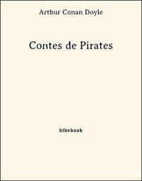 Arthur Conan Doyle - Contes de Pirates.