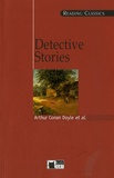 Arthur Conan Doyle - Detective stories - Selection, introduction, notes and activities. 1 Cédérom