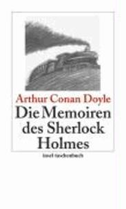 Arthur Conan Doyle - Die Memoiren des Sherlock Holmes.