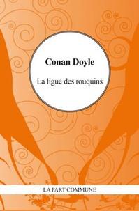 Arthur Conan Doyle - La ligue des rouquins.