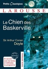 Lemememonde.fr Le Chien des Baskerville Image