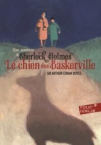 Arthur Conan Doyle - Le chien des Baskerville.
