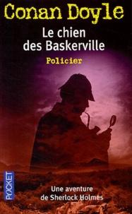 Corridashivernales.be Le chien des Baskerville Image