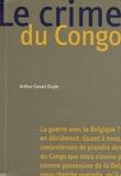 Arthur Conan Doyle - Le Crime du Congo.