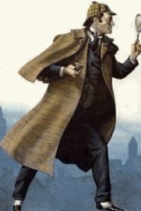 Arthur Conan Doyle - .