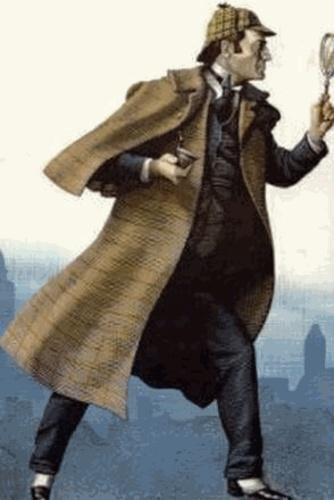 Arthur Conan Doyle - Les aventures de Sherlock Holmes - L'intégrale des nouvelles.