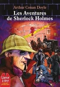 Coachingcorona.ch Les aventures de Sherlock Holmes Image
