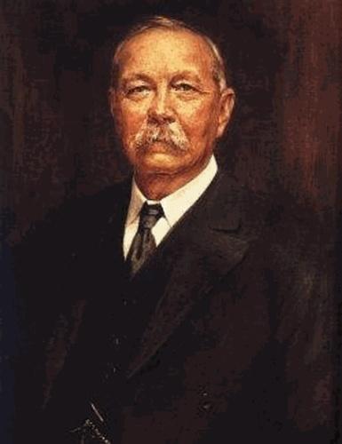 Arthur Conan Doyle - Les Exploits du professeur Challenger - Au pays des brumes.
