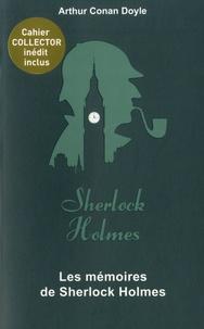 Birrascarampola.it Les mémoires de Sherlock Holmes Image