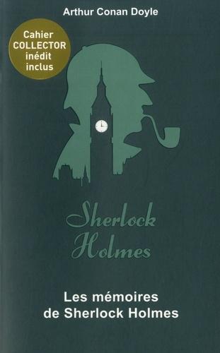 Les mémoires de Sherlock Holmes  Edition collector