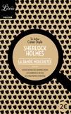 Arthur Conan Doyle - Quatre aventures de Sherlock Holmes - La bande mouchetée ; L'association des hommes roux ; L'escarboucle bleue ; Les cinq pépins d'orange.