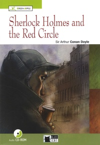Arthur Conan Doyle - Sherlock holmes and the Red Circle. 1 CD audio