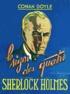 Arthur Conan Doyle - Sherlock Holmes  : Le signe des Quatre.