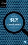 Arthur Conan Doyle - Sherlock Holmes : Les hommes dansants suivi de trois autres récits.