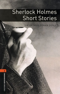 Arthur Conan Doyle et Clare West - Sherlock Holmes Short Stories - Stage 2.