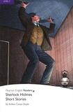 Arthur Conan Doyle - Sherlock Holmes Short Stories - Level 5.