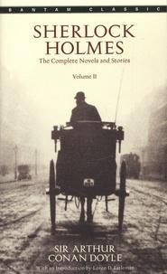 Arthur Conan Doyle - Sherlock Holmes - The Complete Novels and Stories Volume 2.
